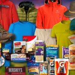 Comprehensive Backpacking Gear List – Clothes & Food