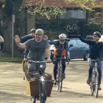 Filmed by Bike: The Nation's Most Bike Friendly City Meets The Nation's Best Bike Film Festival