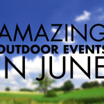 Amazing Events Happening in June