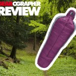 Review: Radical Wearable Sleeping Bag