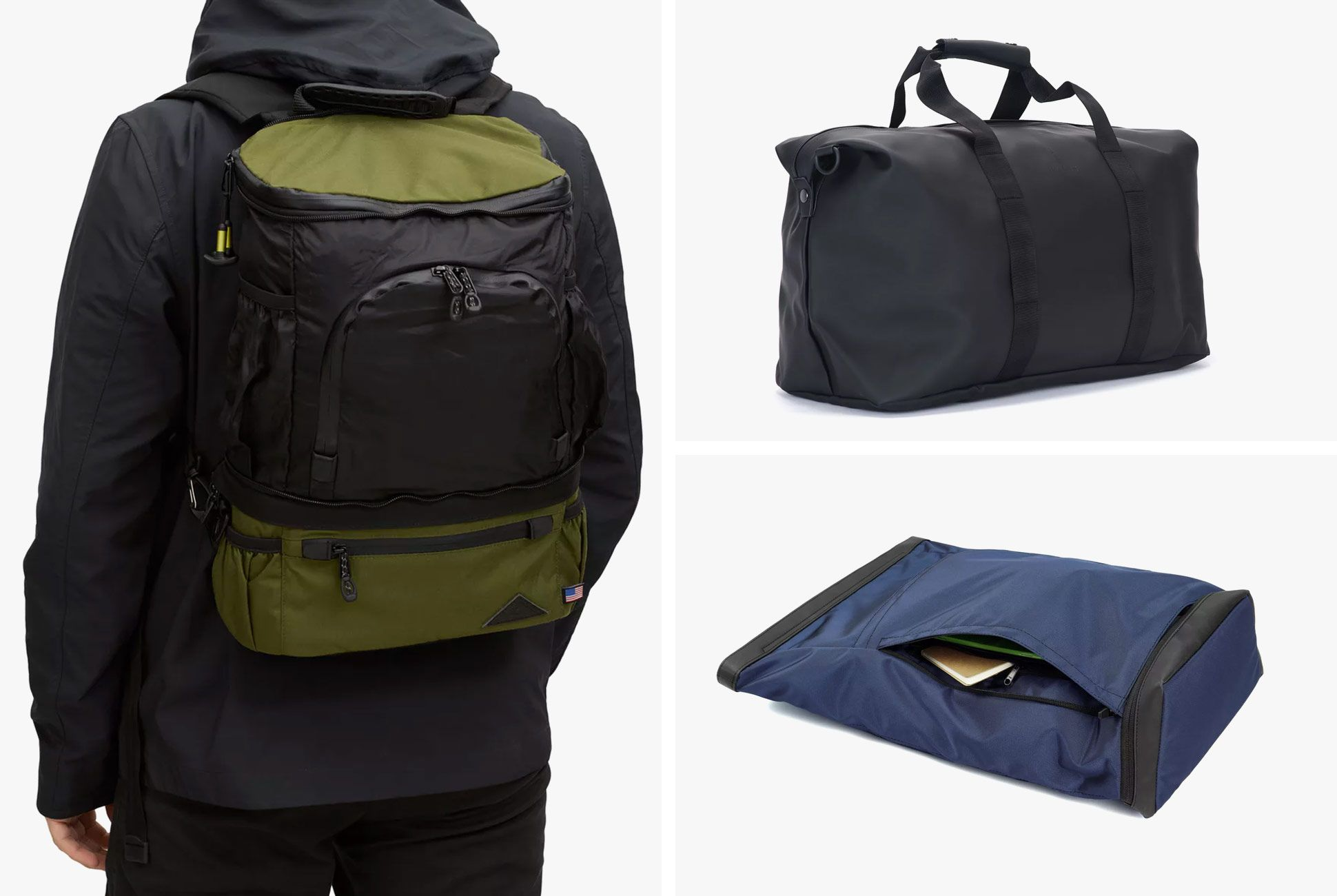 2018 Travel Gear 6 Killer Travel Bags Are On Sale Now At Huckberry