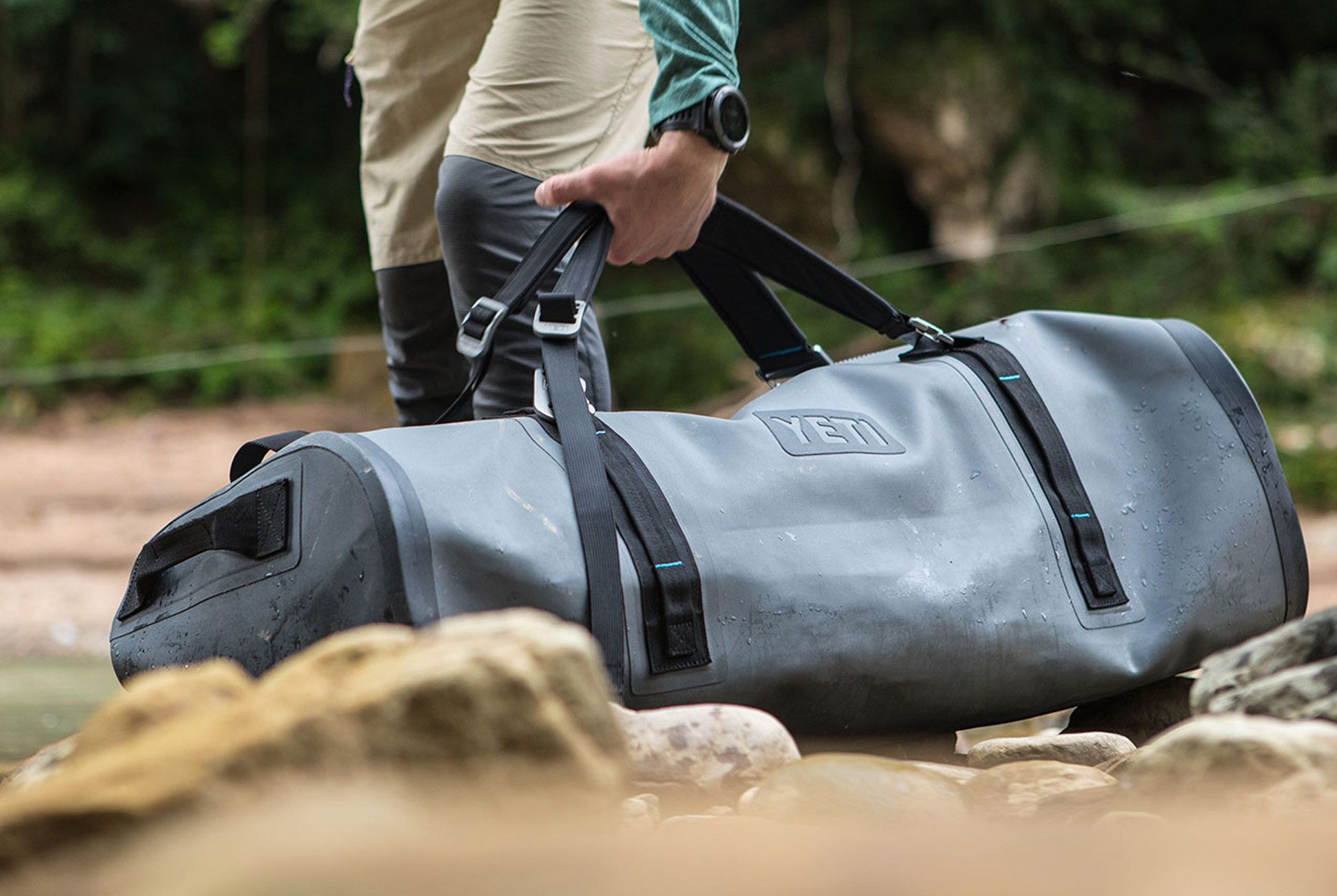 2018 Travel Gear The 10 Best Rugged Travel Duffels Of 2019 Gear Patrol