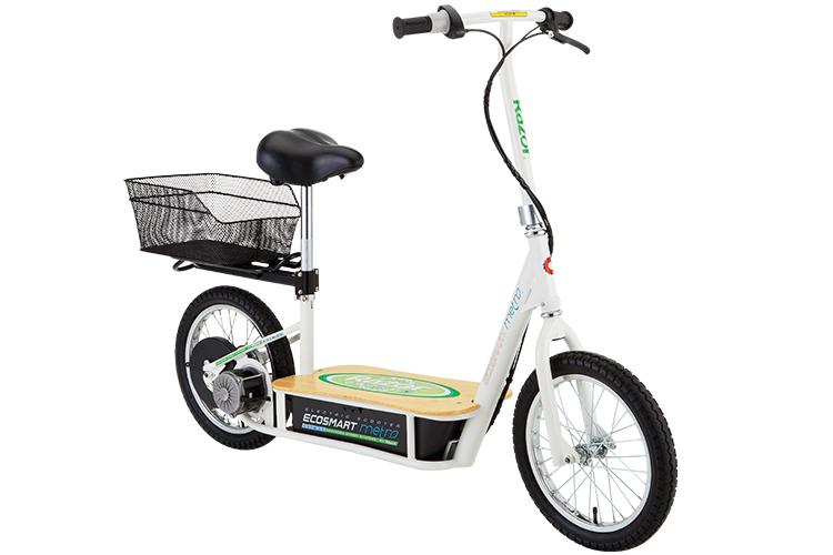 Razor Ecosmart Metro Electric Scooter Gearscoot