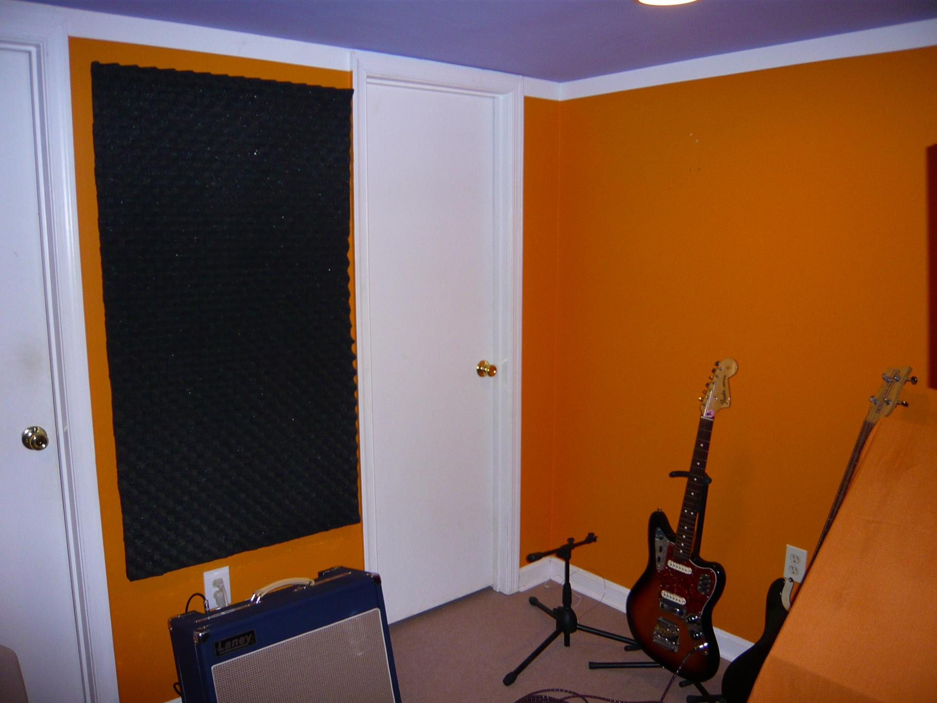 Diy Soundproof Room Divider Door Soundproofing Panels And Soundproofing Wall Panels