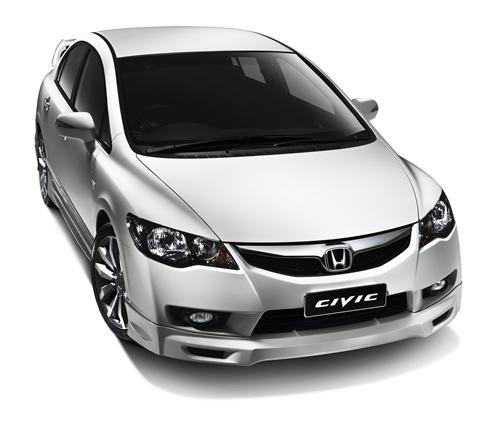 Concept M_Honda Civic