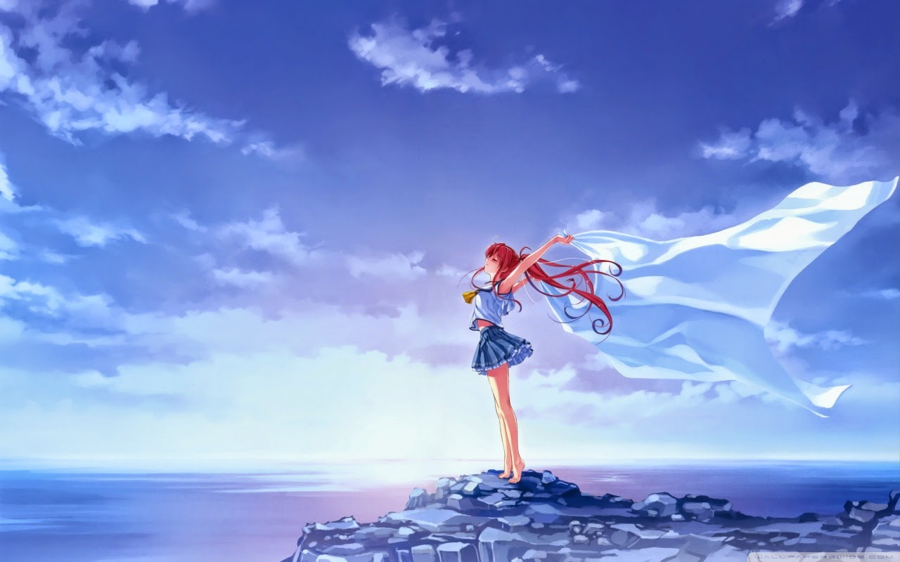 One Direction Cute Wallpaper Download 10 Of The Most Beautiful Anime 3d Wallpapers For