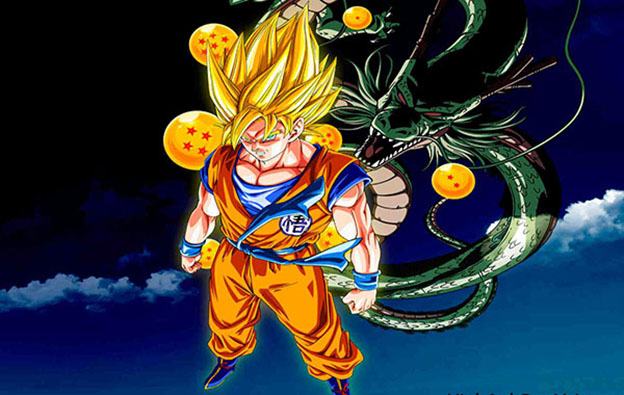 3d Name Wallpaper Editor Online Download The Songoku Images In The Beautiful Dragon Ball