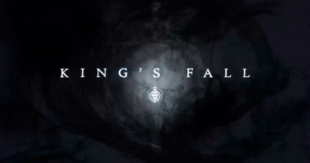 Destiny Kings Fall Wallpaper The Taken King King S Fall Raid Trailer Revealed Coming 9
