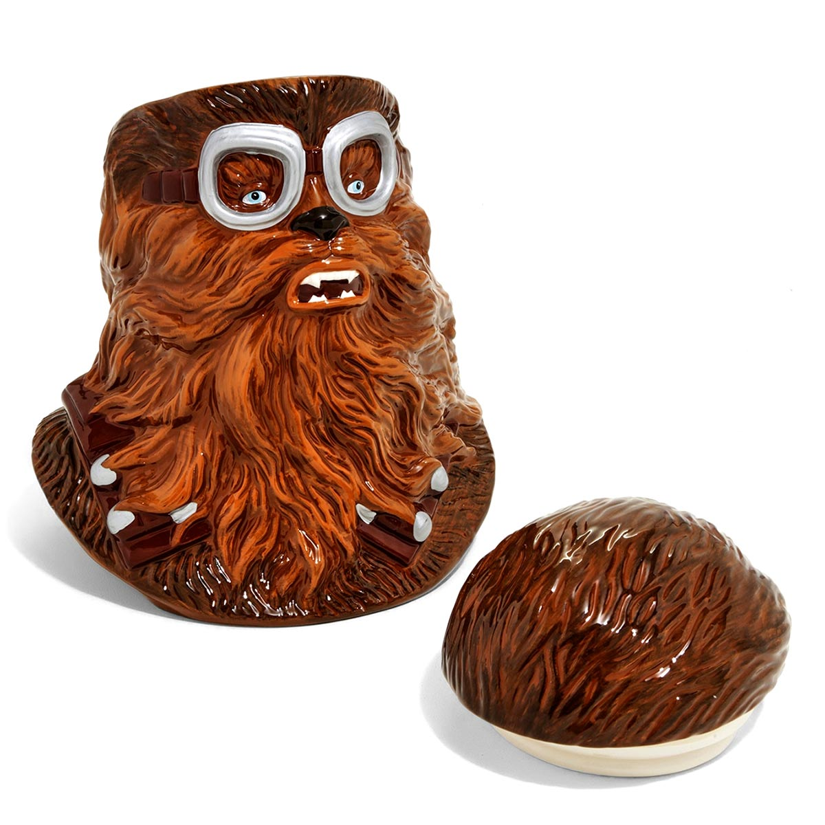 Star Wars Cookie Jars Star Wars Solo Chewbacca Cookie Jar