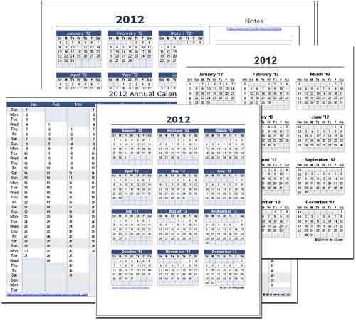 Calendarios En Excel pumppenelopeplease