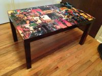 DIY Comic Book Decoupage | Geek and Sundry