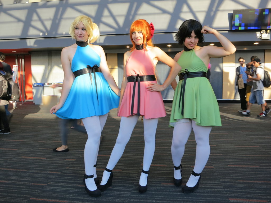 Fairy Tail Girls Wallpapers Still Scrambling For Easy Cosplay Ideas Here Let Us Help