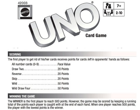 How You\u0027ve Been Playing UNO Wrong Geek and Sundry