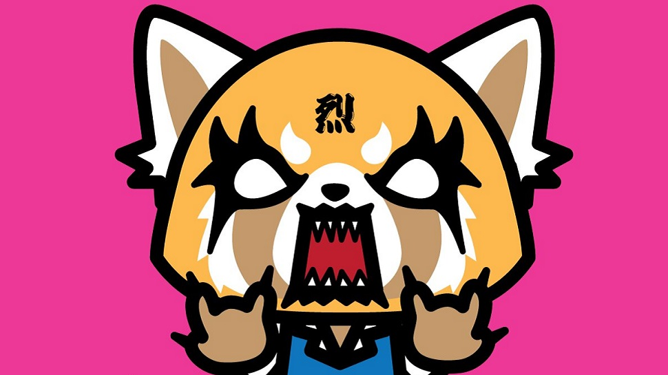 Anime Pet Wallpaper Finally A Sanrio Character For Us A Rage Filled Red