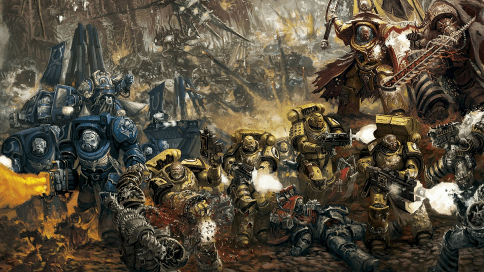 Total War Warhammer Wallpaper Hd 4 Reasons It S A Sunny Time To Enter The Grimdark 8th