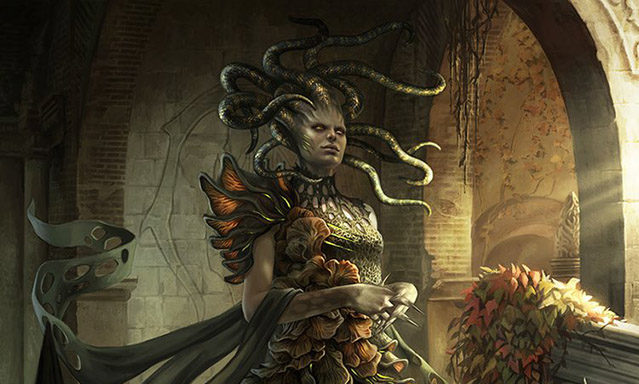 Boon Regal Magic: The Gathering's Guilds Of Ravnica Set – What Might