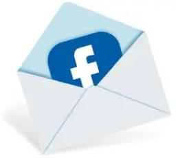 mensaje facebook