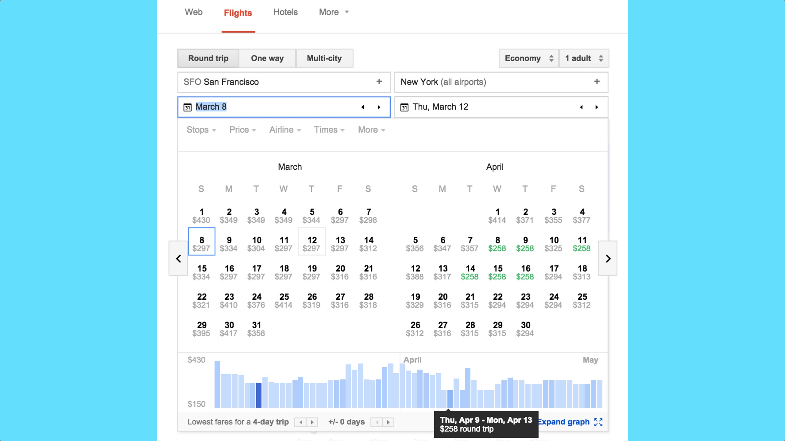 Google Flights Google Enters Travel Business With Google Flights