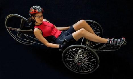 Super triciclo INNESENTI