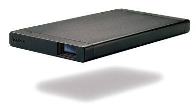 Sony reveals companion mobile projector for PS4 - PlayStation Universe