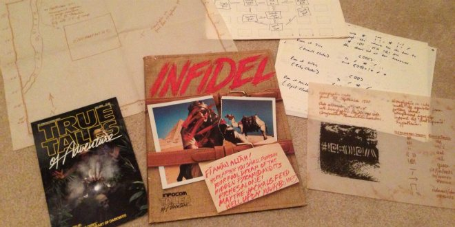 infidel-feat