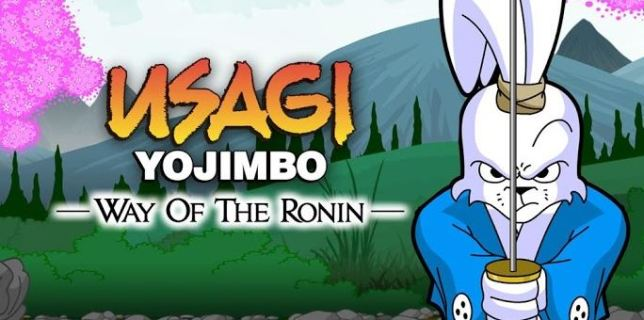 usagi-yojimbo-way-of-the-ronin-android-game-review