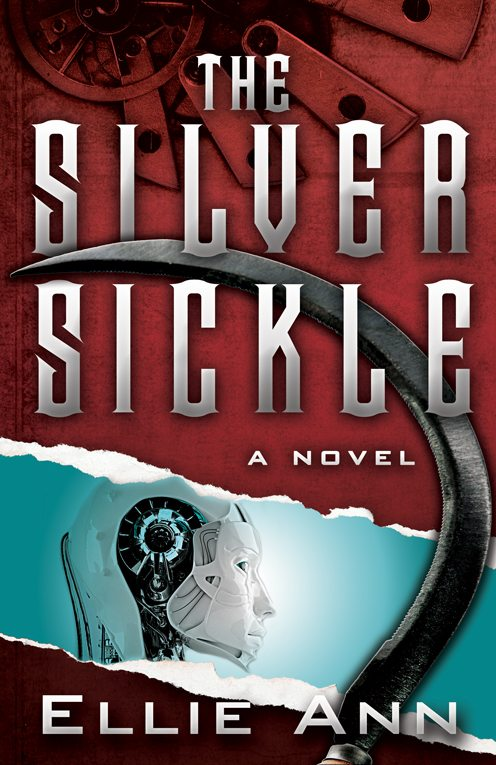 Silver Sickle Cover