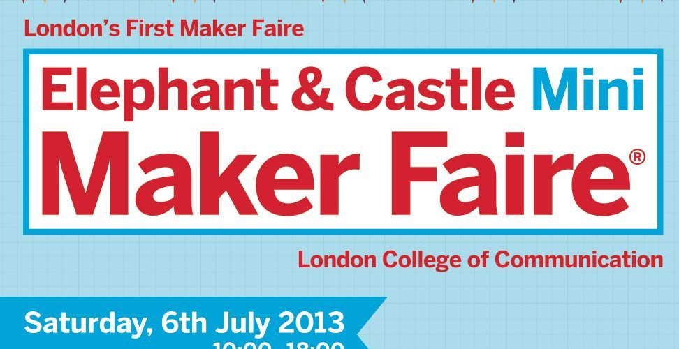 London's Mini Maker Faire