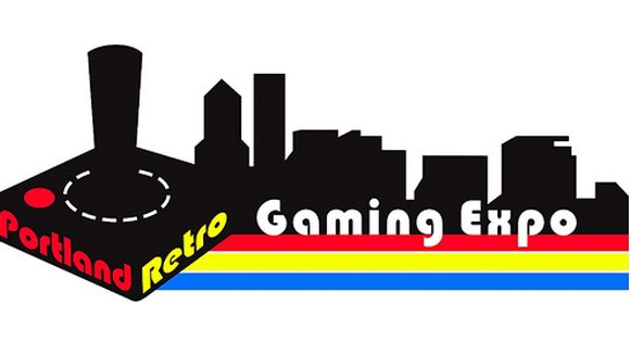 Portland Retro Gaming Expo