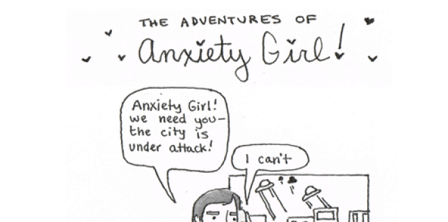 Beth Evans Anxiety Girl from Tumblr small