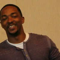 "Anthony Mackie Talks About Chris Evans' ""Tiny Ass,"" Playing Falcon in Captain America: The Winter Soldier"