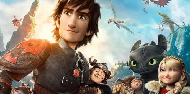 10 Things Parents Should Know About <cite>How to Train Your Dragon 2</cite>