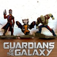 Guardians of the Galaxy Announced for Disney Infinity 2.0