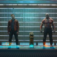 Meet the Cast of Guardians of the Galaxy