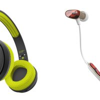 Active Listening: SMS, Polk Audio's New Headphones Move With You