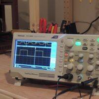 Win a Tektronix Oscilloscope With GeekDad!