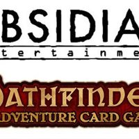 Obsidian to Develop Pathfinder Adventure Card Game App