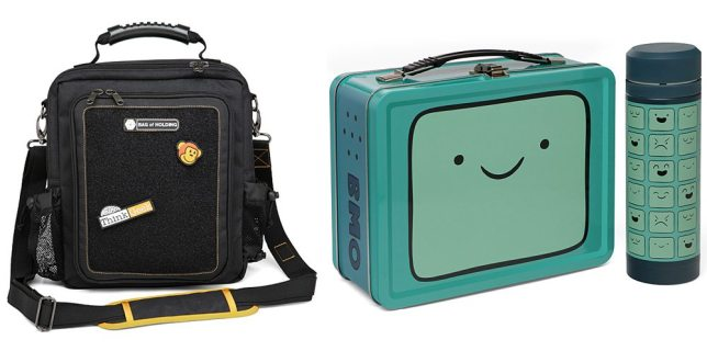 Have Fun, Well-Travelled: Two Great New Items From ThinkGeek