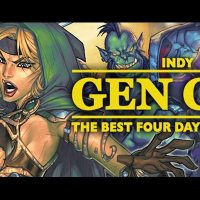 10 Sure Signs That You Attended Gen Con Last Weekend