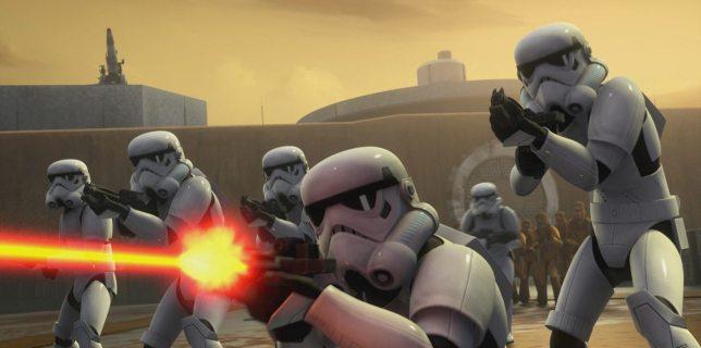Rebelstroopers