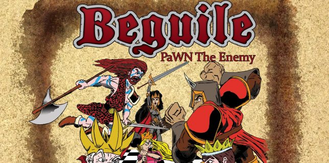 Beguile