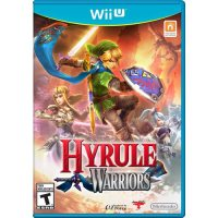 Have Big Dumb Fun With Hyrule Warriors