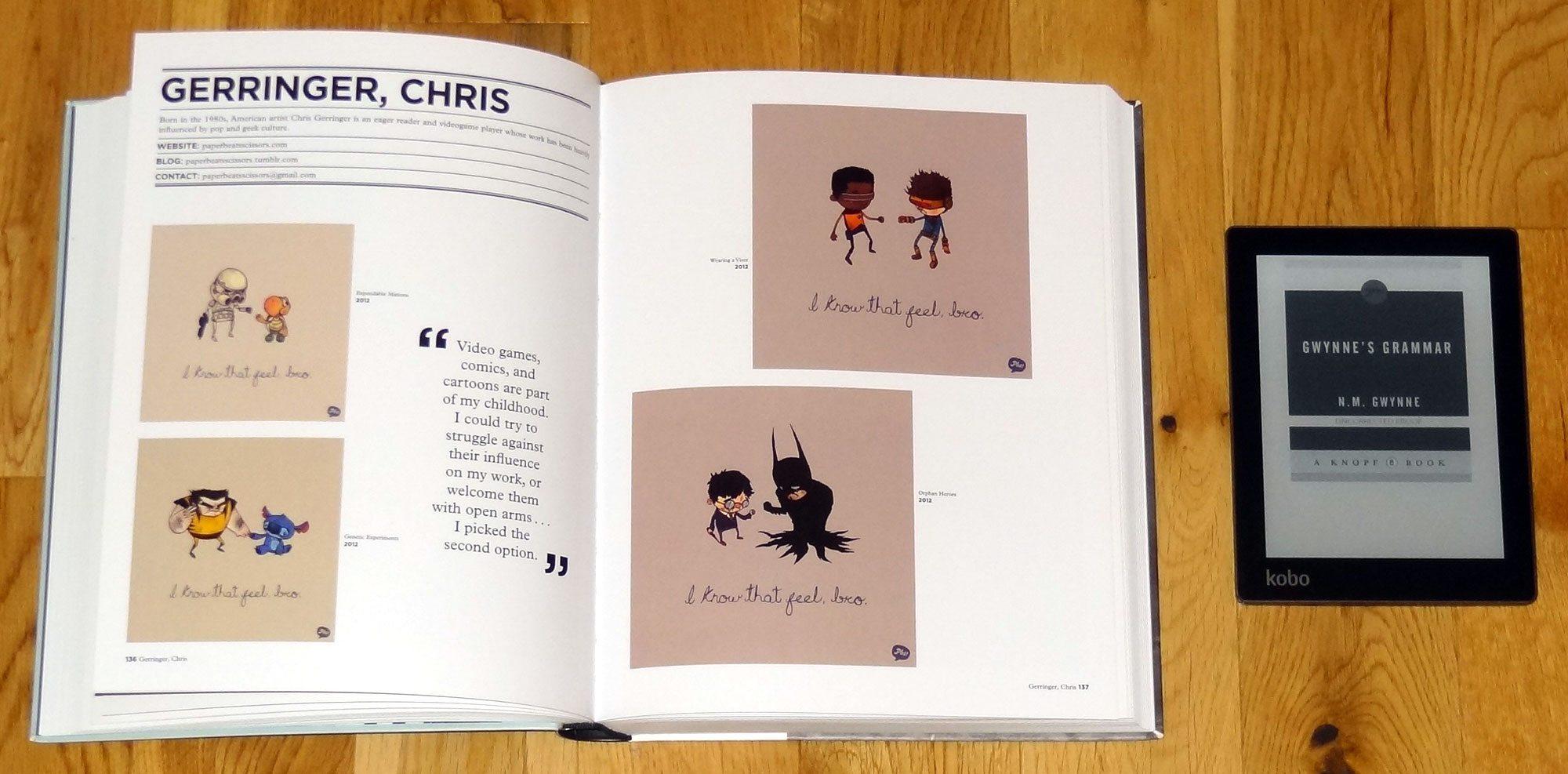 Geek-Art: An Anthology