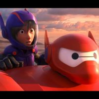 Six Things Parents Should Know About Big Hero 6