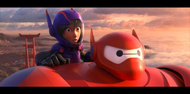 Six Things Parents Should Know About <cite>Big Hero 6</cite>