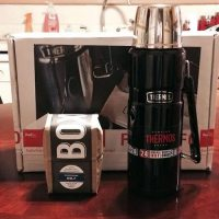 Thermos Brand and the #OvernightCoffee Challenge