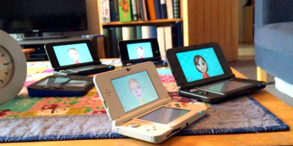 New 3DS XL On Test