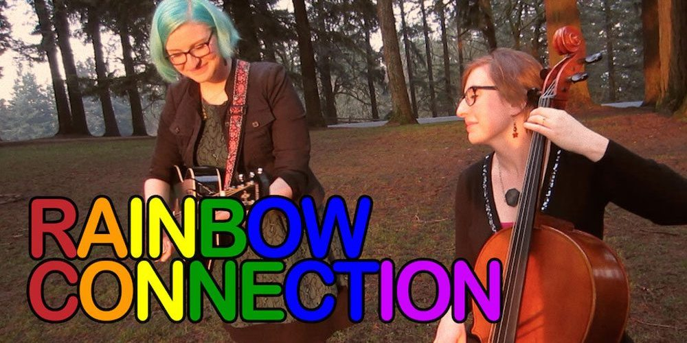 Rainbow Connection - The Doubleclicks