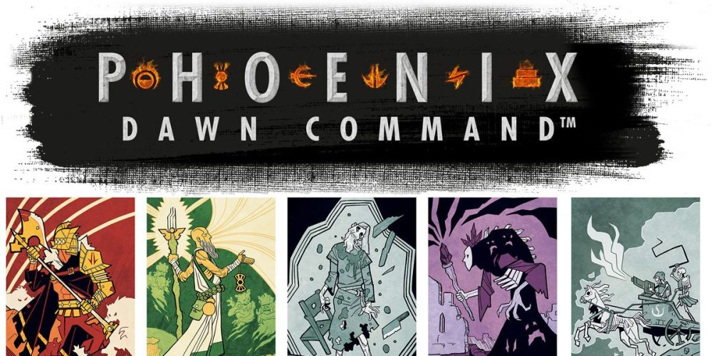 Phoenix Dawn Command