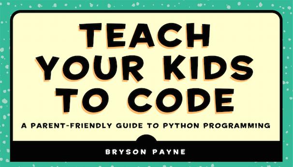 Teach Kids to Code